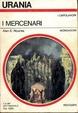 Cover of I mercenari