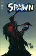 Cover of Spawn n. 38
