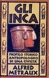 Cover of Gli Inca