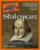 Cover of The Complete Idiot's Guide to Shakespeare