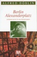 Cover of Berlin Alexanderplatz