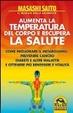 Cover of Aumenta la Temperatura del Corpo e Recupera la Salute