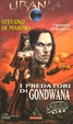Cover of I predatori di Gondwana