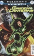 Cover of Green Lanterns Vol.1 #19