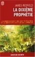 Cover of La dixième prophétie