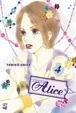 Cover of Tokyo Alice vol. 4