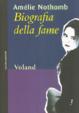Cover of Biografia della fame