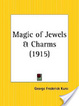 Cover of The Magic of Jewels and Charms