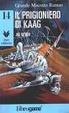 Cover of Il prigioniero di Kaag