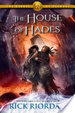Cover of The Heroes of Olympus, Book Four: The House of Hades