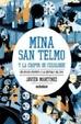 Cover of Mina San Telmo y la cripta de celuloide