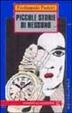 Cover of Piccole storie di nessuno