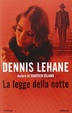 Cover of La legge della notte