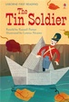 Cover of The Tin Soldier: Level 4