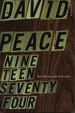 Cover of Nineteen Seventy Four