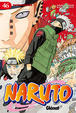 Cover of Naruto #46