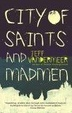 Cover of City of Saints and Madmen
