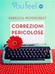 Cover of Correzioni pericolose