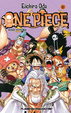 Cover of One Piece 52