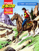 Cover of Maxi Zagor n. 4
