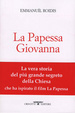 Cover of La papessa Giovanna