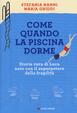 Cover of Come quando la piscina dorme