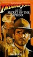 Cover of Indiana Jones and the Secret of the Sphinx