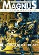 Cover of Lo Sconosciuto: Largo delle tre api