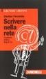 Cover of Scrivere nella rete