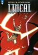 Cover of L'Incal n. 1