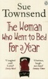 Cover of Woman Who Went to Bed for a Year