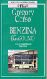 Cover of Benzina (Gasoline)