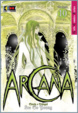 Cover of Arcana Vol. 10