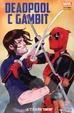 Cover of Deadpool C Gambit