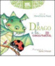 Cover of Il drago e la coccinella