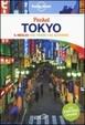 Cover of Tokyo pocket: il meglio, da vivere, da scoprire