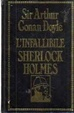 Cover of L'infallibile Sherlock Holmes