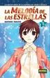 Cover of La melodía de las estrellas #1 (de 11)