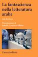Cover of La fantascienza nella letteratura araba