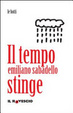 Cover of Il tempo stinge