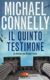 Cover of Il quinto testimone