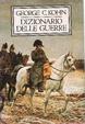 Cover of Dizionario delle guerre