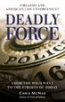 Cover of Deadly Force