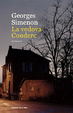 Cover of La vedova Couderc