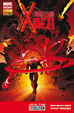 Cover of I nuovissimi X-Men n. 2