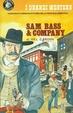 Cover of Sam Bass & Company