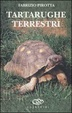 Cover of Tartarughe terrestri