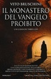 Cover of Il monastero del Vangelo proibito
