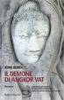 Cover of Il demone di Angkor Vat