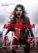 Cover of Los caminantes: Aeternum